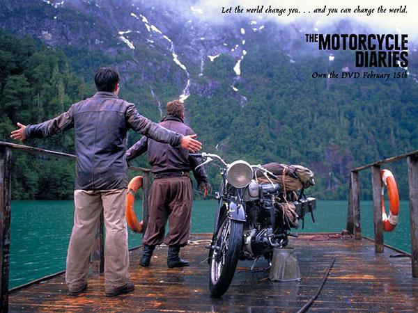 Дневники мотоциклиста (2004)